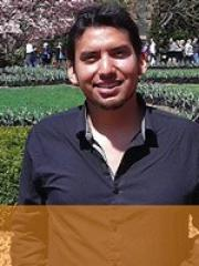 Jose Alquicira Hernandez