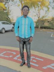 Oluwaseun Akinlade