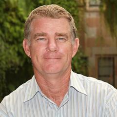 Dr David Harris