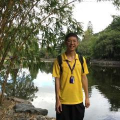 Junwei Lyu