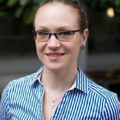 Maria Golubovskaya