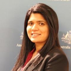 Asma Zulfiqar